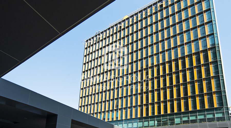 مجمع داماس 010 في اسطنبول  - صورة خارجية  09
