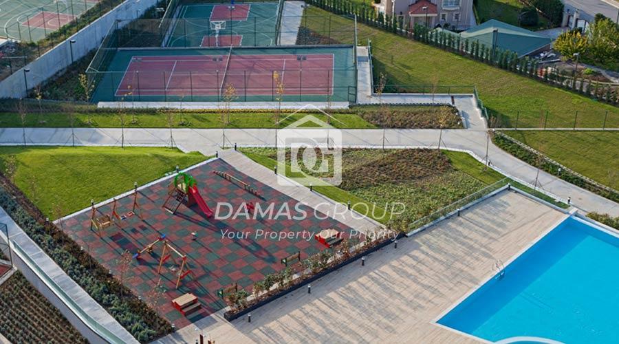 مجمع داماس 008 في اسطنبول  - صورة خارجية  07