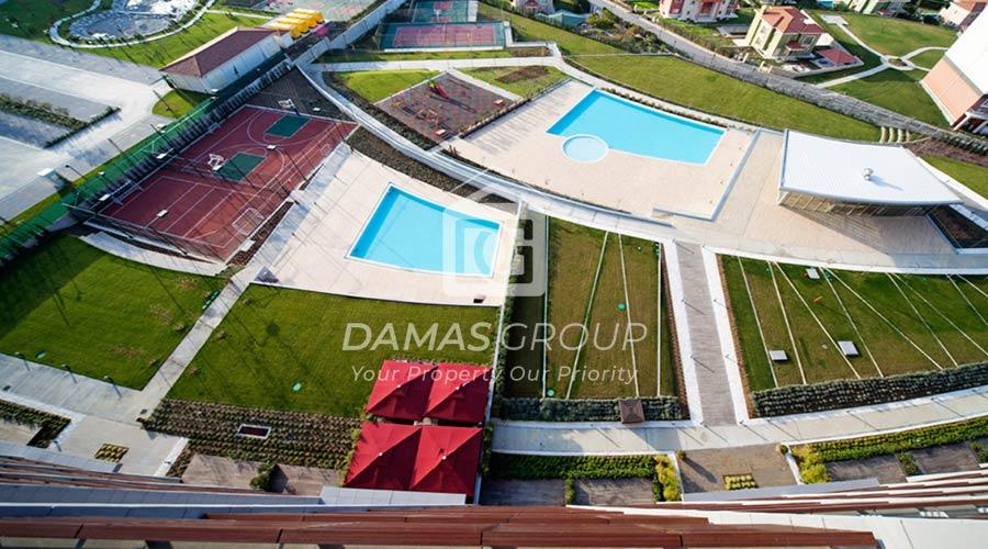مجمع داماس 008 في اسطنبول  - صورة خارجية  08