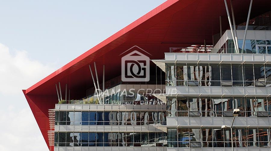 مجمع داماس 003 في اسطنبول  - صورة خارجية 03