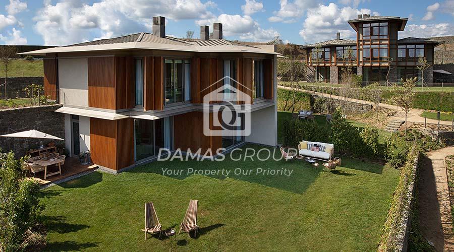 مجمع داماس 004 في اسطنبول  - صورة خارجية 03