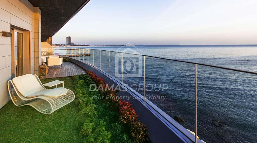 مجمع داماس 185 في اسطنبول  - صورة خارجية  03