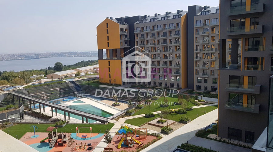 Damas Project D-263 in Istanbul - Exterior picture 03