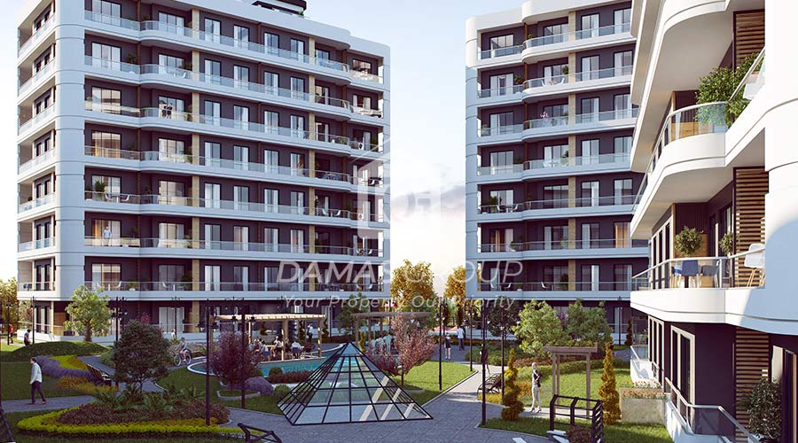Damas Project D-233 in Istanbul - Exterior picture 04