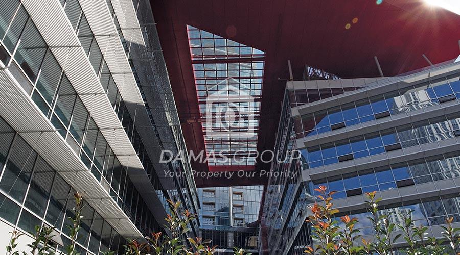 مجمع داماس 003 في اسطنبول  - صورة خارجية 04