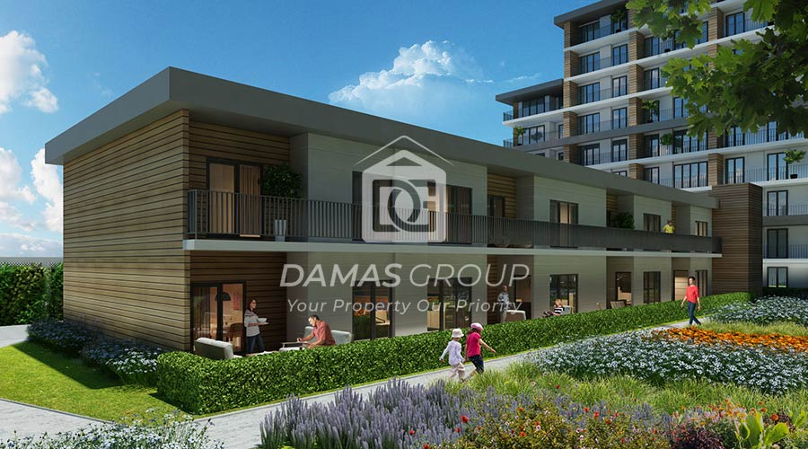 Damas Project D-201 in Istanbul - Exterior picture 04