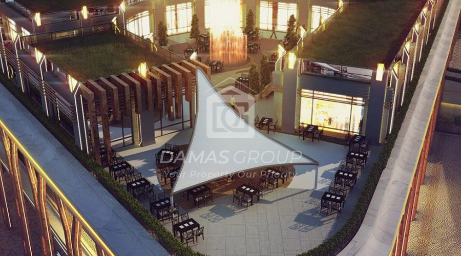 Damas Project D-202 in Istanbul - Exterior picture 05