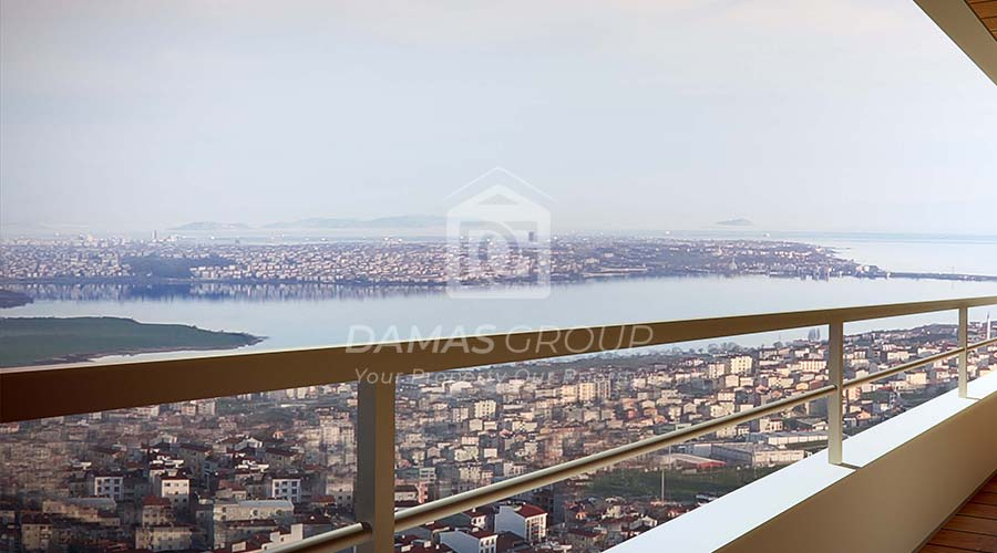 Damas Project D-188 in Istanbul - Exterior picture 05