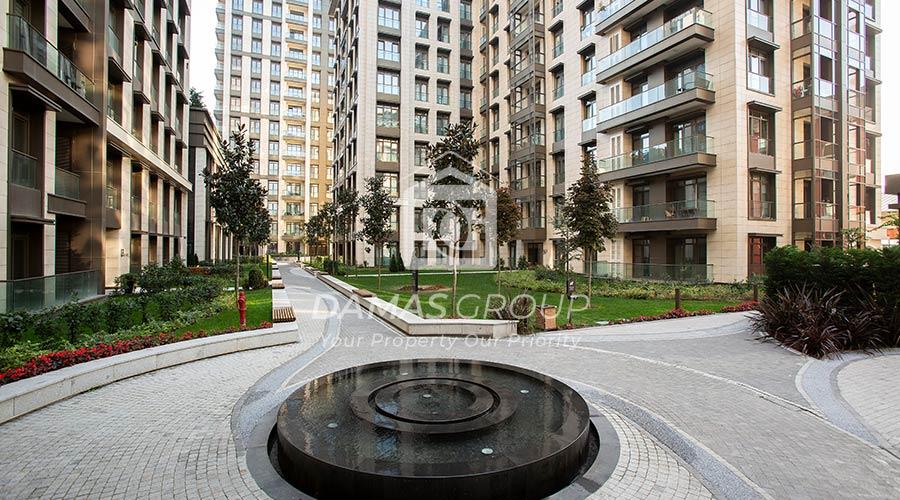 مجمع داماس 283 في اسطنبول  - صورة خارجية  05