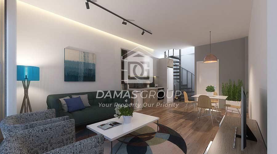 مجمع داماس 006 في اسطنبول  - صورة خارجية 06