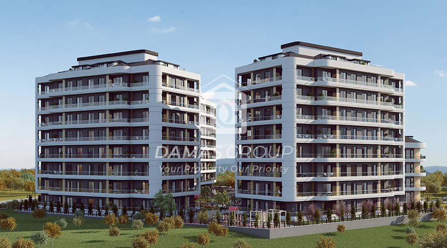 Damas Project D-233 in Istanbul - Exterior picture 06