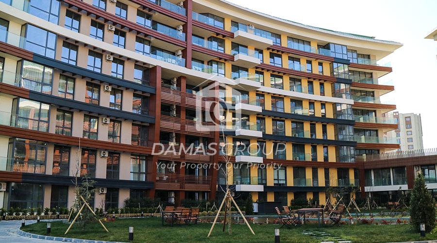 مجمع داماس 285 في اسطنبول  - صورة خارجية  06