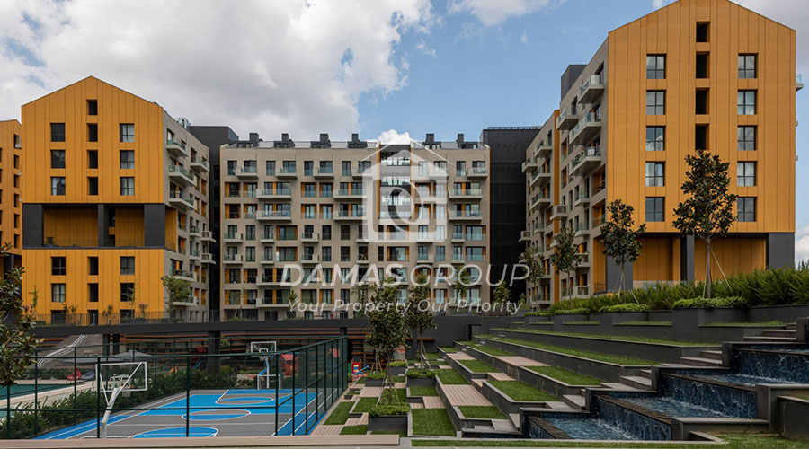 Damas Project D-263 in Istanbul - Exterior picture 06