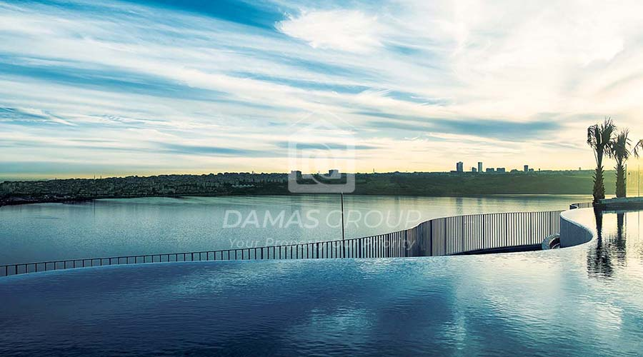 Damas Project D-186 in Istanbul - Exterior picture 06