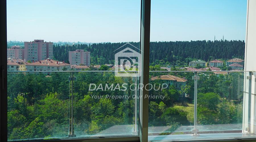 مجمع داماس 011 في اسطنبول  - صورة خارجية  06
