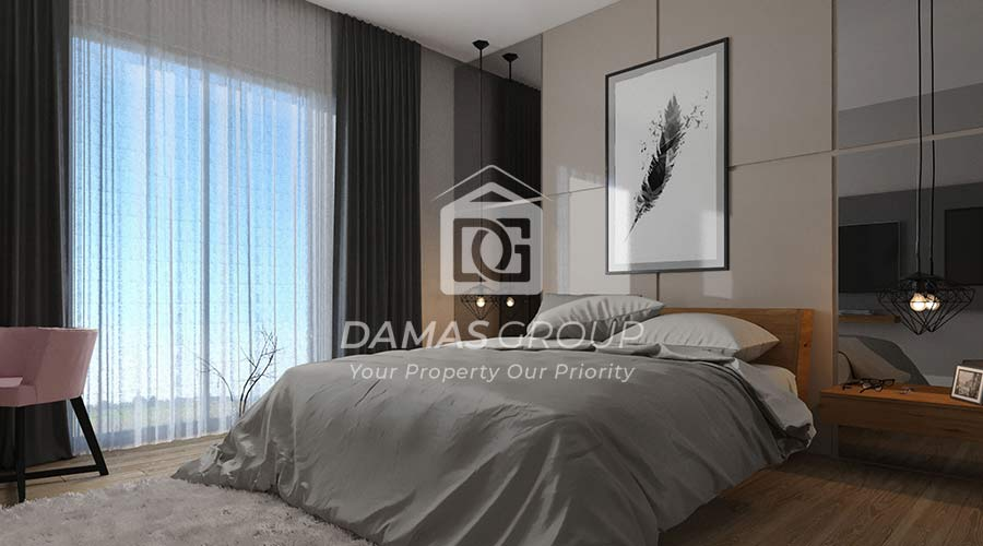 Damas Project D-233 in Istanbul - Exterior picture 07