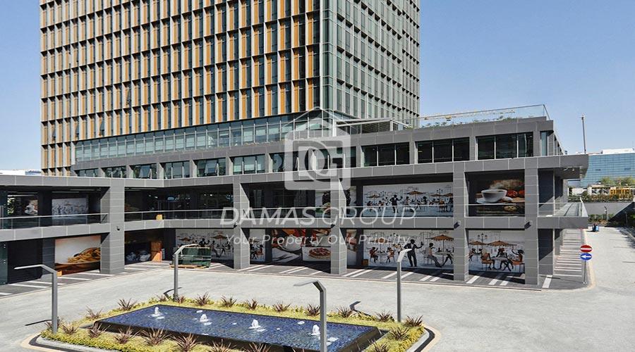 مجمع داماس 010 في اسطنبول  - صورة خارجية  05