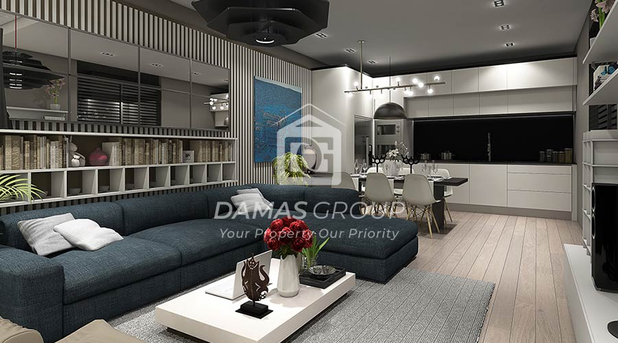 Damas Project D-376 in Yalova - Exterior picture 07