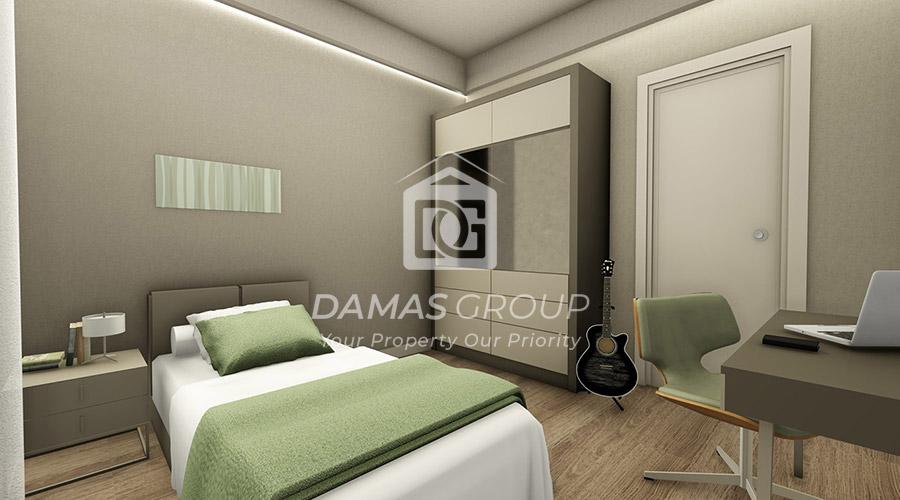 مجمع داماس 616 في انطاليا  - صورة خارجية  07