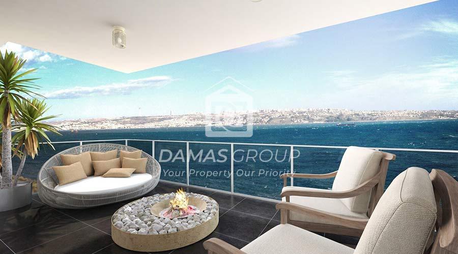 مجمع داماس 235 في اسطنبول  - صورة خارجية  07