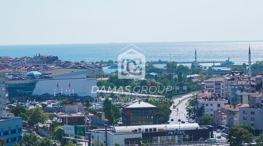 مجمع داماس 011 في اسطنبول  - صورة خارجية  07