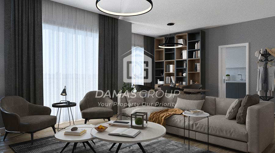 Damas Project D-233 in Istanbul - Exterior picture 08