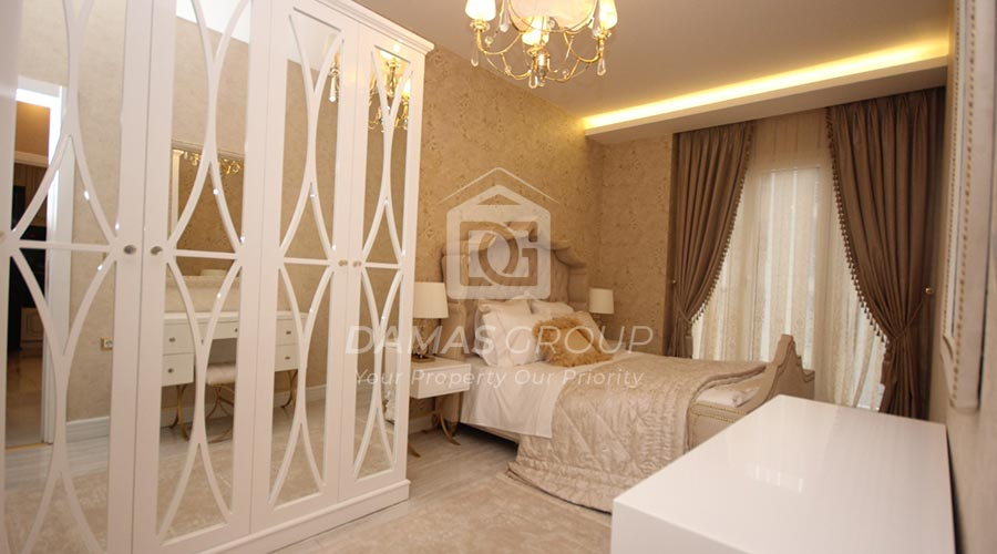 Damas Project D-192 in Istanbul - Exterior picture 08