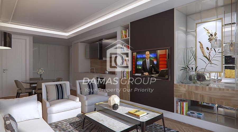 مجمع داماس 298 في اسطنبول  - صورة خارجية  08