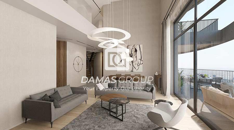 مجمع داماس 704 في أنقرة  - صورة خارجية  09