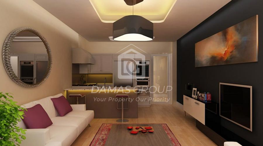 Damas Project D-202 in Istanbul - Exterior picture 09
