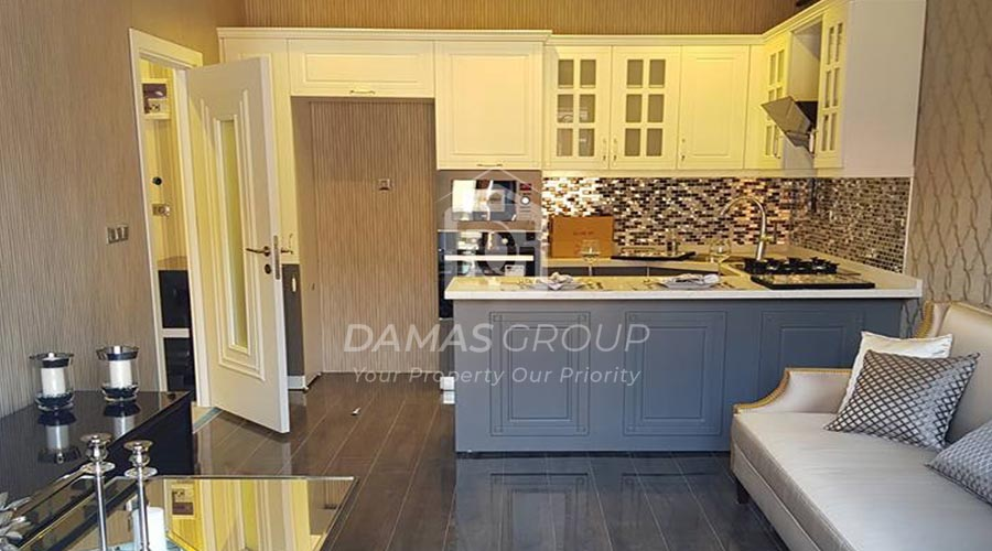 Damas Project D-192 in Istanbul - Exterior picture 09