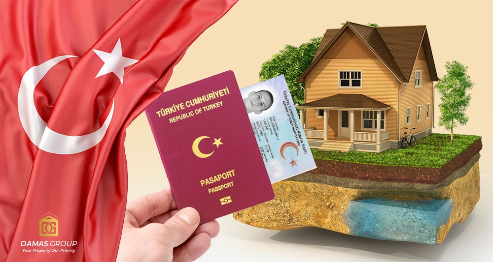 6 important updates in the Turkish citizenship's law through purchasing properties 2021