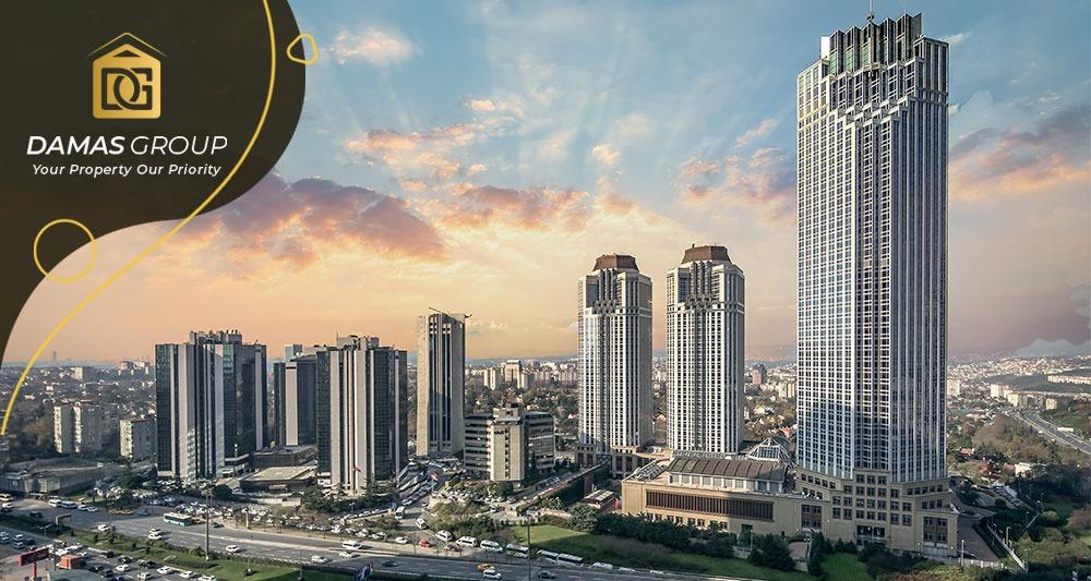 أكثر 5 مناطق إقبالا على تملك العقارات في اسطنبول